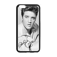 buy Fayruz-[6 Plus & 6S Plus Case] Hard Protective Rubber Case For Iphone 6 Plus 6S Plus - Elvis Presley -I6Sp01