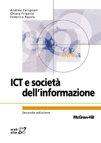 ICT e società dell'informazione PDF