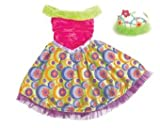 Groovy Girls Lakinzie Dress-up Costume