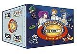 Futurama - Saison 1 a 4 - Coffret 15 DVD