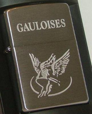 zippo-lighter-gauloises-brushed-chrome
