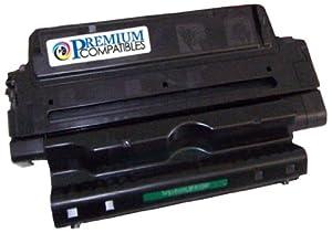 Premium Compatibles Inc. 34015HARMPC Ink and Toner Replacement Cartridge for Lexmark (MICR) Printers, Micr