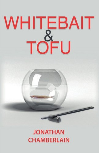 Whitebait & Tofu