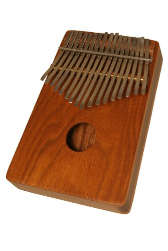 Thumb Piano, Large - DOBANI