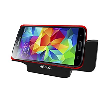 AEDILYS Cover-mate Desktop Dock Charger Cradle for Amazon Fire Phone from AEDILYS