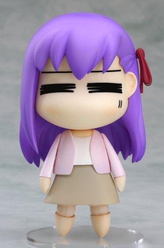 Fate/hollow ataraxia ねんどろいど へたれ桜 (ノンスケールABS&PVC塗装済み可動フィギュア)