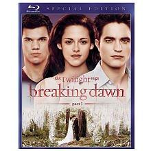 The Twilight Saga: Breaking Dawn - Part 1 - Special Edition