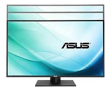 ASUS 32型4Kディスプレイ IPSパネル 昇降・ピボット機能対応 HDMI2.0 sRGBカバー率100% 3年保証付き PA328Q