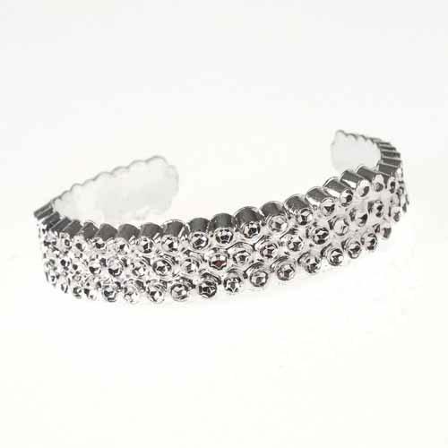 Silver Bracelets (12 per package)