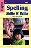 img - for Spelling\Skills & Drills: Grade 1 book / textbook / text book