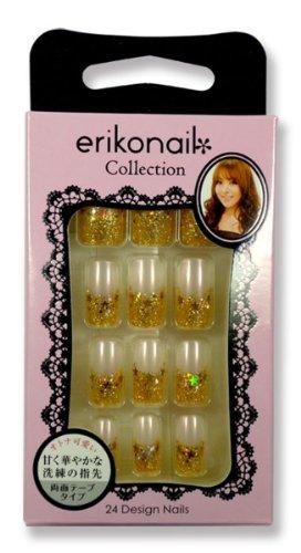 エリコ ネイルコレクション EKー3