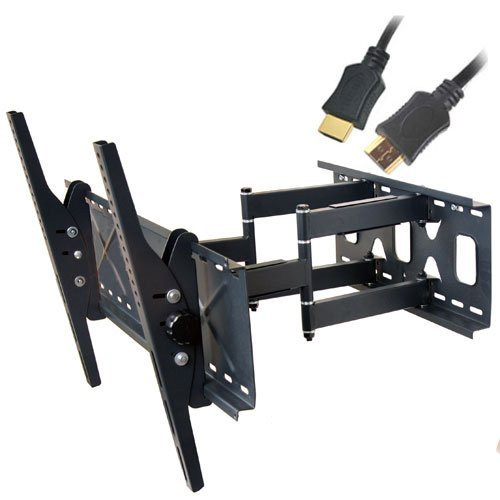 Shopping Videosecu Articulating Tv Wall Mount With