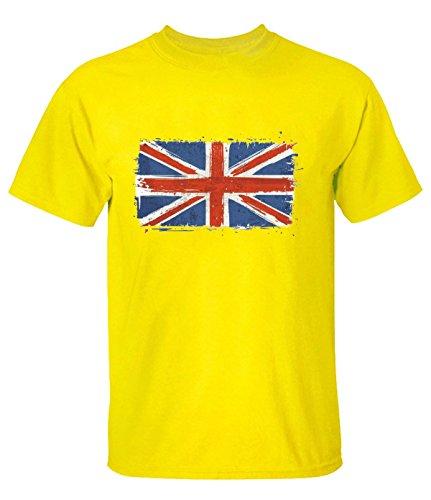 ljcnr-t-shirt-uomo-yellow-xl