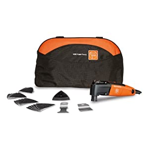 fein fmm 250q start bag in box power oscillating tools. Black Bedroom Furniture Sets. Home Design Ideas