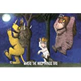 Where The Wild Things Are - Under The Moon Poster Poster Print, 36x24