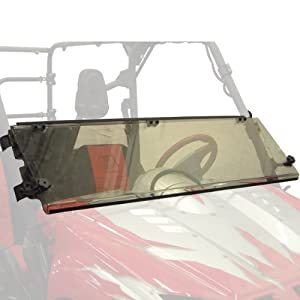 Kolpin Rhino 60/40 Folding Windshield