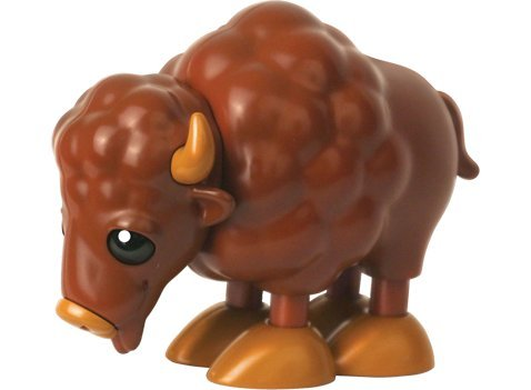 Tolo First Friends Bison Figure - 1