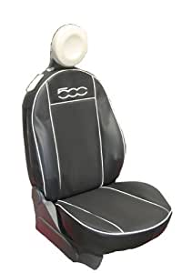 Asiam 8051418320107 Set Seat Covers Amazoncouk Car
