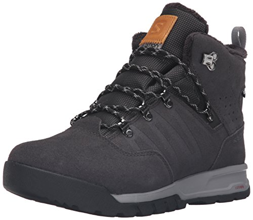 Salomon Uomo L39182700 Scarpe da trekking grigio Size: 44 EU