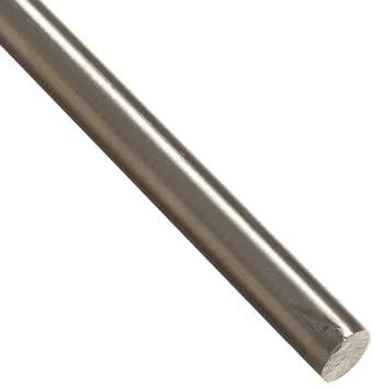 Titanium Grade 5 Round Rod, Annealed Temper, ASTM B348
