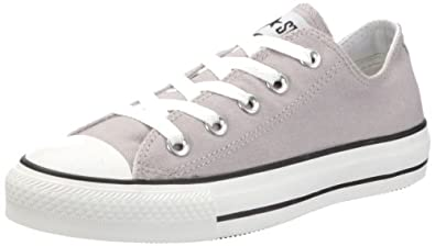 Converse AS Ox Seas. Can 118807, Unisex - Erwachsene Sneaker, Grau (gull grey), EU 35 (US 3)