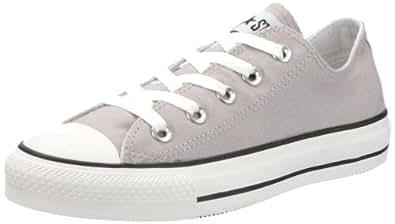 Converse AS Ox Seas. Can 118807, Unisex - Erwachsene Sneaker, Grau (gull grey), EU 35 (US 3)