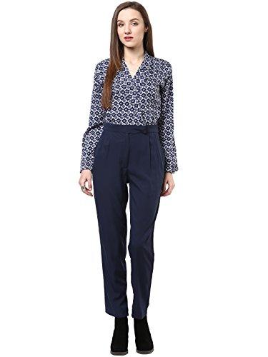 Blue-Printed-Jacket-Style-Jumpuit-By-Magnetic-Designs