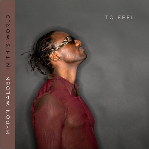 To Feel by Myron Walden In This World