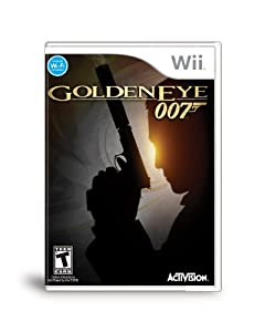 James Bond 007: Goldeneye - Wii Standard Edition