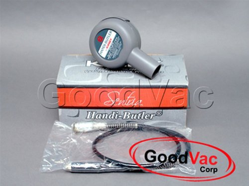 Kirby Vacuum G10 front-629600