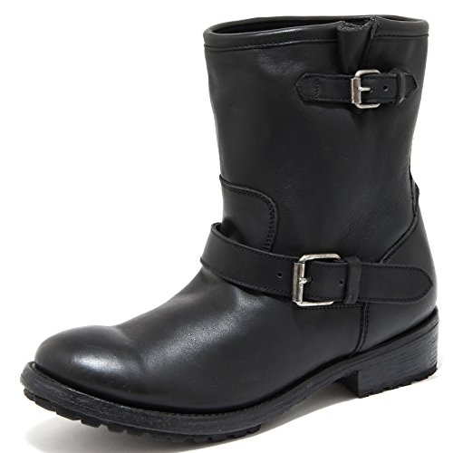 86622 stivale ASH RUPERT scarpa uomo boots shoes men [42]