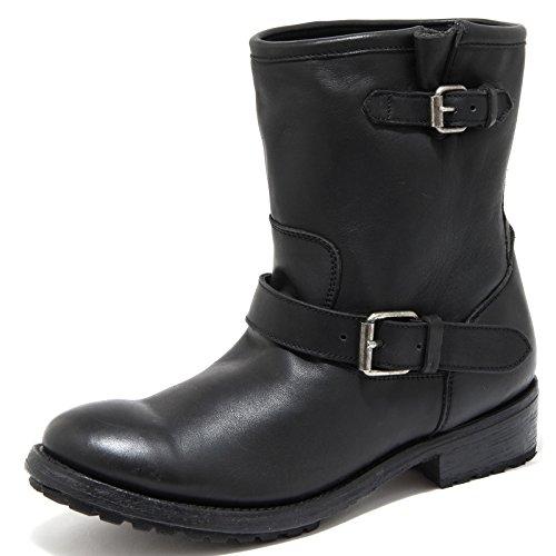 86622 stivale ASH RUPERT scarpa uomo boots shoes men [42]