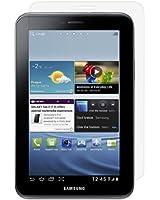 Film de protection écran pour Samsung Galaxy Tab 2 7.0 P3110 - Transparent