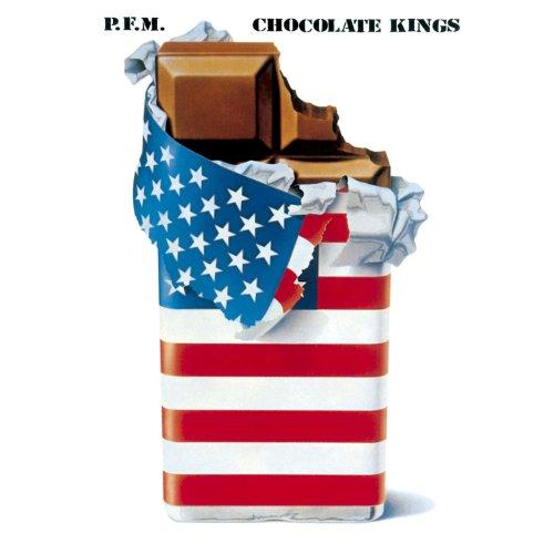 チョコレート・キングス(K2HD/紙ジャケット仕様)