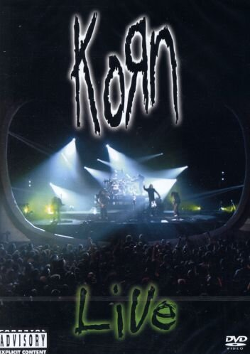 Korn - Live At Hammerstein