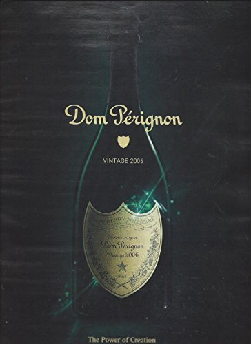 print-ad-for-2006-dom-perignon-champagne-the-power-of-creation