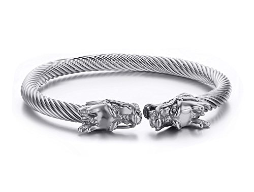 vnox-hombres-de-acero-inoxidable-frente-a-dragon-head-wire-viking-brazalete-brazalete-pulsera-plata