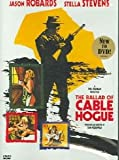 Ballad of Cable Hogue [DVD] [1970] [Region 1] [US Import] [NTSC]