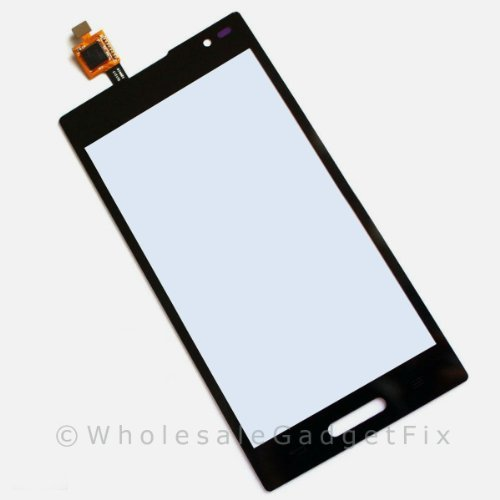 LG Optimus L9 P769 Panel Touch Glass Lens Digitizer Screen Replacement OEM Parts (Lg Optimus L9 P769 compare prices)