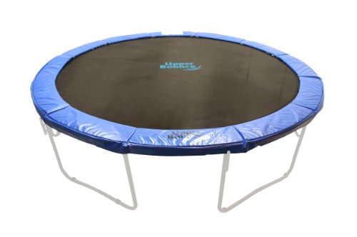 Upper Bounce Super Round Trampoline Safety Pad