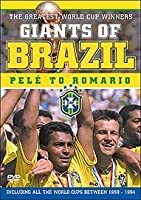 Giants of Brazil [Import anglais]