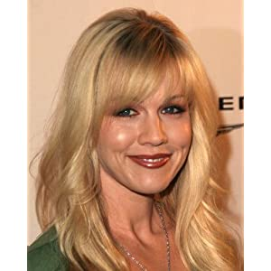 JENNIE GARTH 16X20 COLOR PHOTO