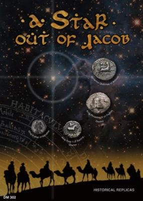 (DM 302) A Star out of Jacob
