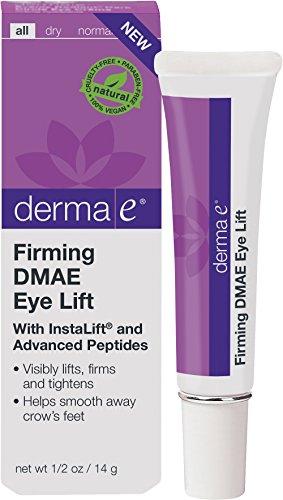 derma e Firming DMAE Eye Lift 0.5 oz (Derma E Dark Circle Eye Cream compare prices)