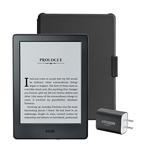 kindle-essentials-bundle-including-all-new-kindle-6-e-reader-black-with-special-offers-amazon-cover-