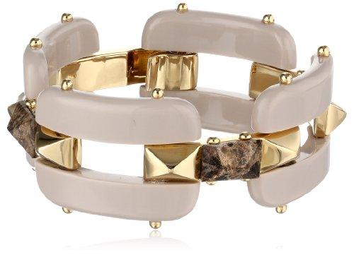 Vivienne Westwood Calista Brown Bracelet