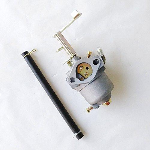 Carburetor Carb For Buffalo Tool Sportman GEN1100 GEN154 Generator and Homelite HGCA1400 Generator