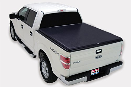 2009-2014 Ford F150 F-150 5.5' Bed Truxedo TruXport Soft Roll-Up Tonneau Cover (Tonneau Cover For F150 compare prices)