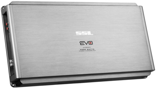 Ohm Stable Car Amps Best