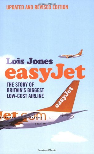 Buy Easyjet Now!